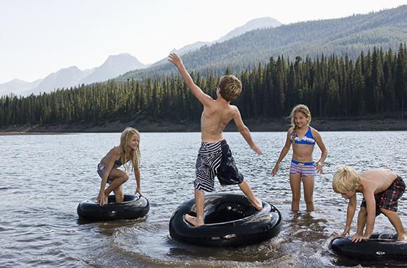 Cheap Summer Hot Spots for Rentals
