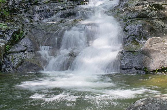 Whiteoak Canyon, Shenandoah National Park, Virginia