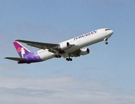 Hawaiian Airlines, Korean Air Link Mileage Programs