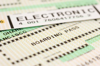 Five Things You Don't Know About Your Airline Ticket