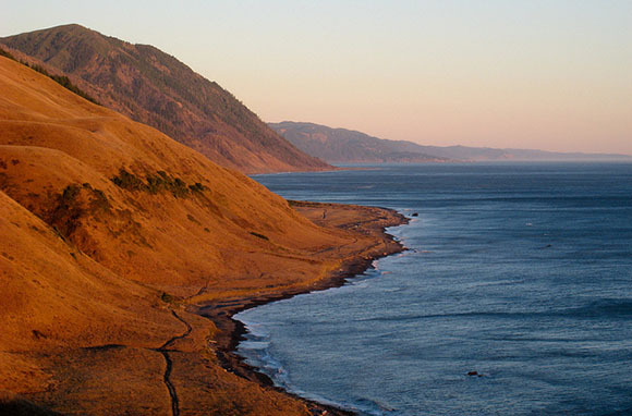 Northern California's Lost Coast