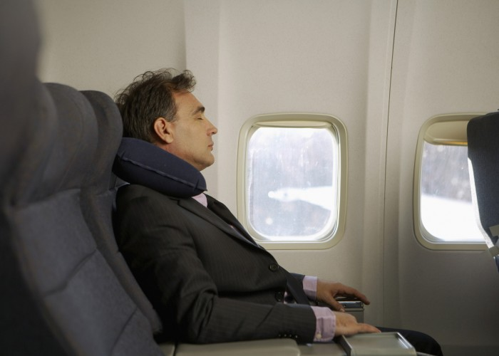 What We're Reading: Jet Lag Tips from NASA