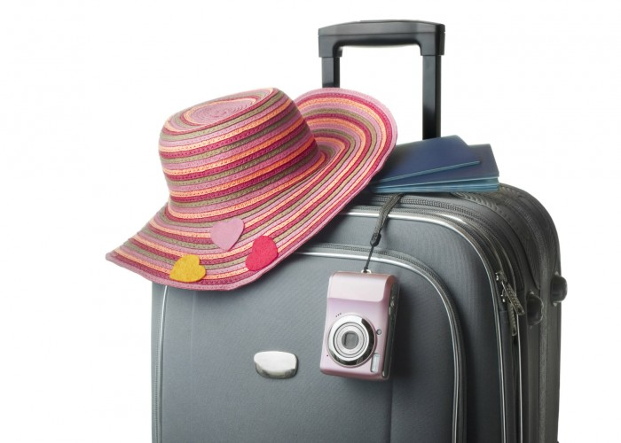 Five Tips for Fitting it All in a Carry-on Bag