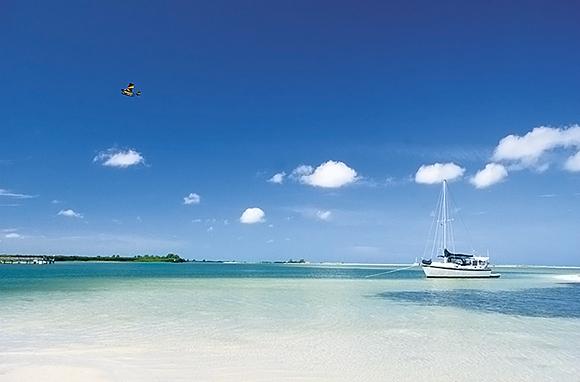 Shell Island, Florida