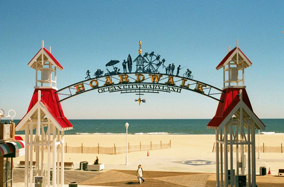 10 Best Boardwalks in America