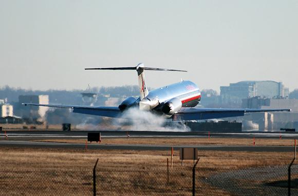 Reagan National Airport, Washington, D.C.