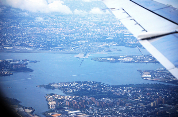 LaGuardia Airport, Queens, New York