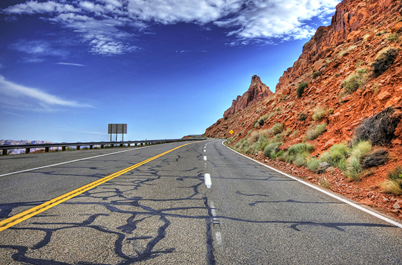 10 Most Scenic Summer Drives in America