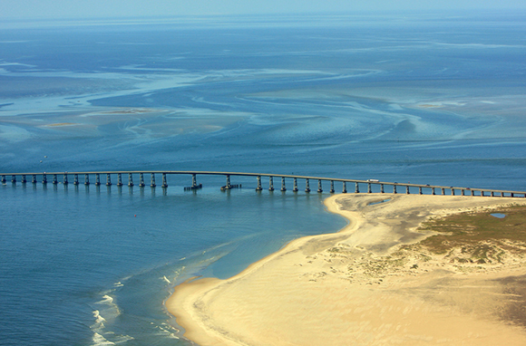 Outer Banks National Scenic Byway/NC Highway 12, North Carolina