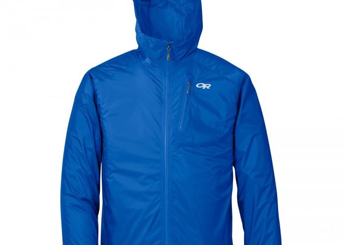 Product Review: Helium II Waterproof Jacket