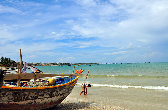Vietnam: Second Place, Happy Planet Index