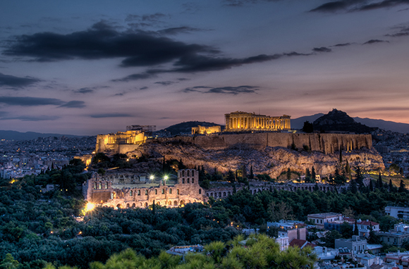 Athens: Most Affordable