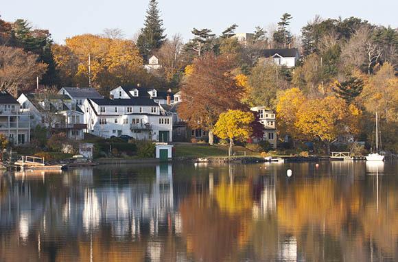 Cruise-Ship Getaway: Boston, Massachusetts, To Quebec City, Canada