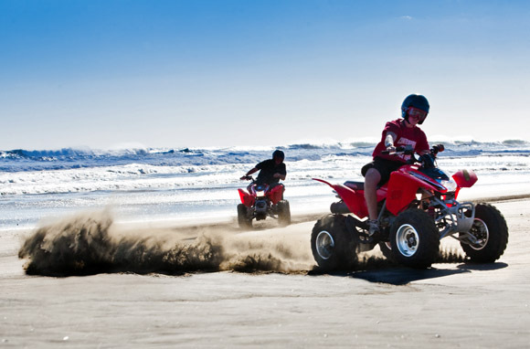 Quad-Bike Safari
