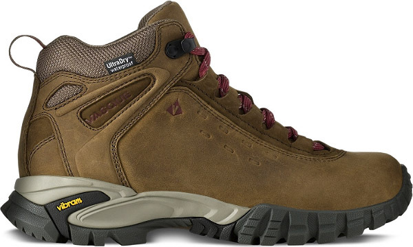 853678b941a Product Review: Vasque Talus UltraDry Hiking Boots | SmarterTravel