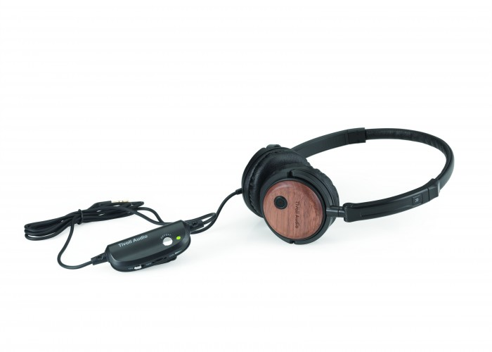 Product Review: Radio Silenz Noise-Canceling Headphones