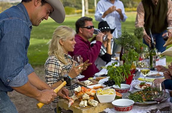October Food Fests