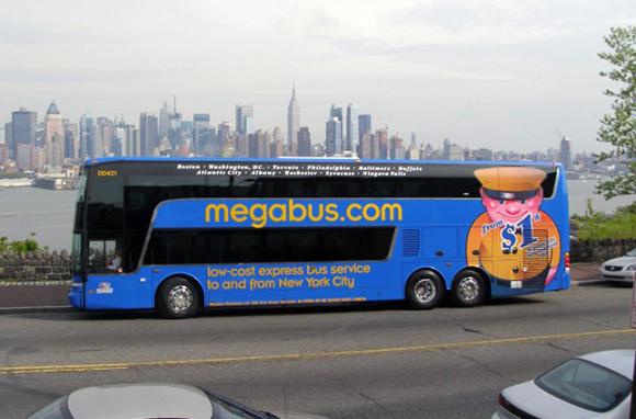 Hop a Bus