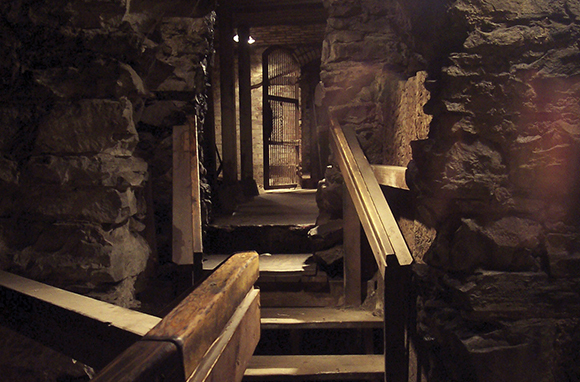 Seattle Underground, Seattle, Washington
