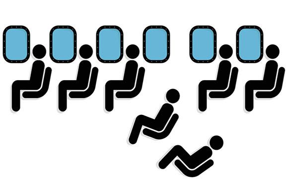 Sliding Seats