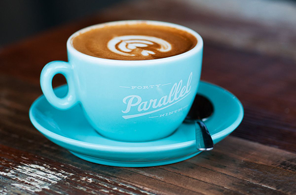 Best Cities for Coffee