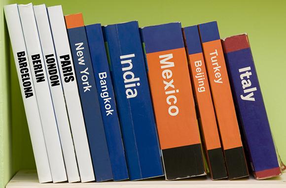 Guidebooks