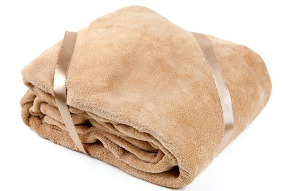 BYO Blanket