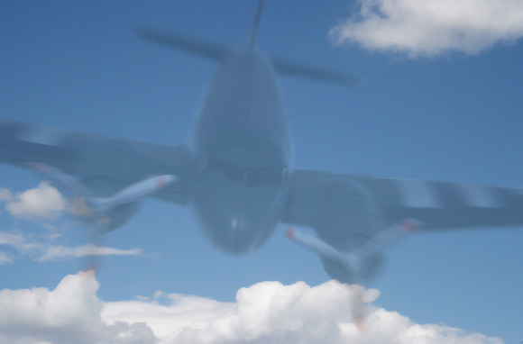 Eastern Air Lines Planes