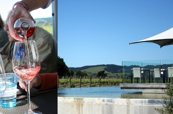 Elephant Hill Winery, Te Awanga, Hawke's Bay