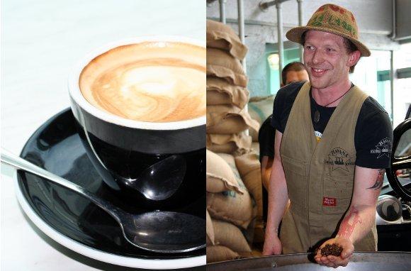 Havana Coffee Works, Wellington