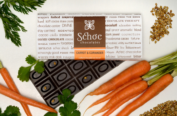 Schoc Chocolates, Greytown, Wairarapa
