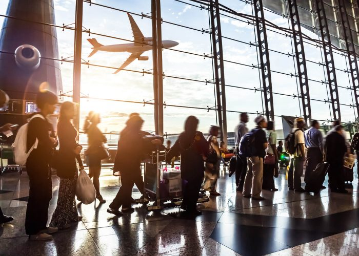 American Pilot Shortage Could Cause Flight Cancellations During the Holidays