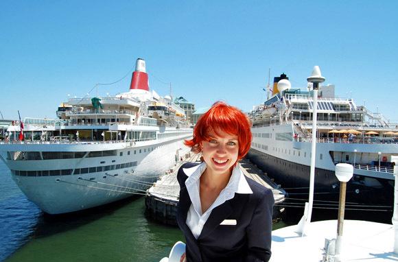 Cruise Gratuities