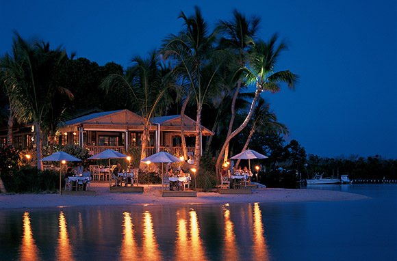 Little Palm Island Resort, Florida Keys