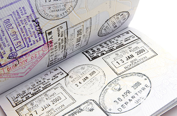 You Don't Know Your Passport Expiration Date
