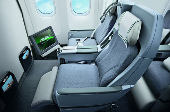 Standard Approach to Premium Economy
