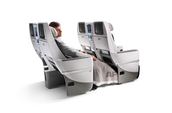 The Current Premium-Economy Standard