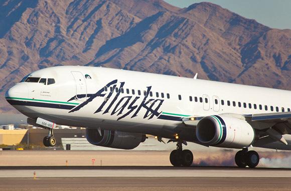 Alaska Airlines Uniforms