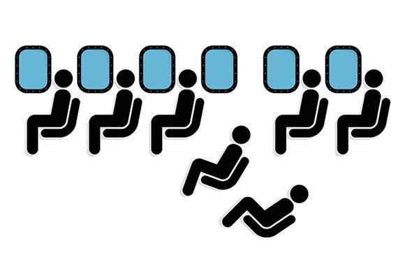 Loose Seats