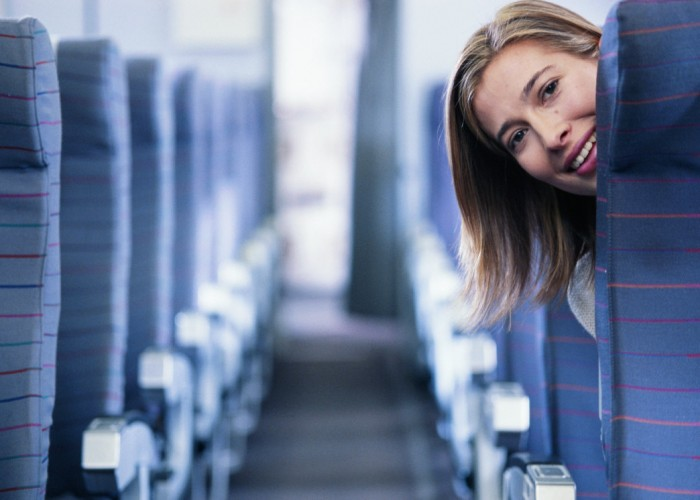 What We're Reading: Is Airline Legroom Wasted on the Short?