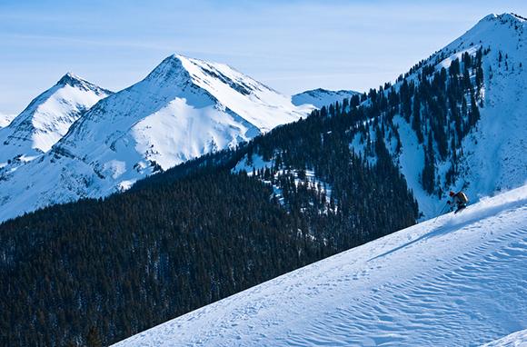 Mountain Destinations