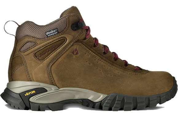 Vasque Talus UltraDry Hiking Boots