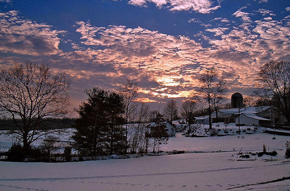 Poconos, Pennsylvania