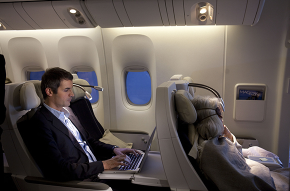 Airlines: Still Two Approaches to Premium Economy