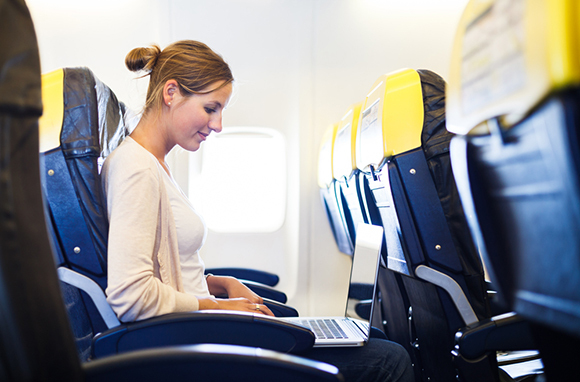 Airlines: More Electronic Devices