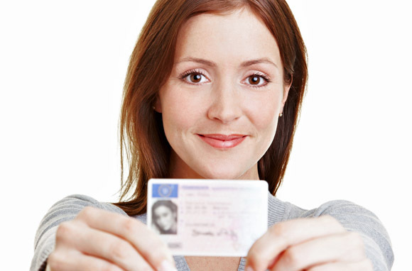 Fake International Driving Permits