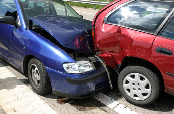 Car-Rental Collision Damage Waivers