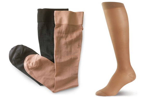 Support Or Compression Legwear