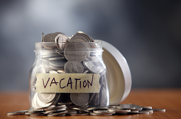Ways to Pay for Travel