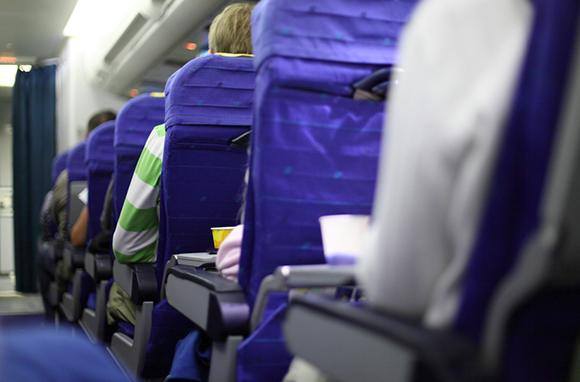 Worst Economy Seats